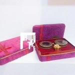 بسته بندی کادویی زعفران با قیمت عمده