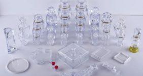 کارخانه تولید ظروف بسته بندی زعفران